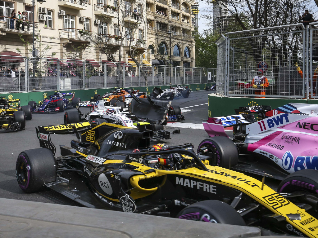 Vietnam GP set to be the first of a future model for Formula 1 track designs.