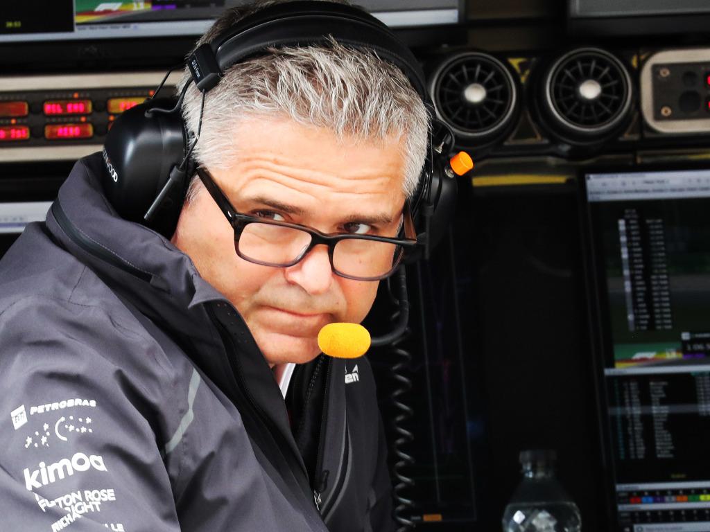 'Still a long road ahead for McLaren'