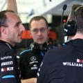 Robert Kubica: Everybody at Williams is a victim