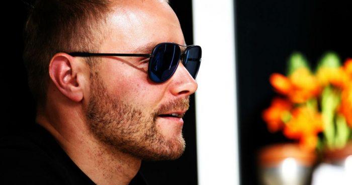 Valtteri Bottas: Race leader still has all the control