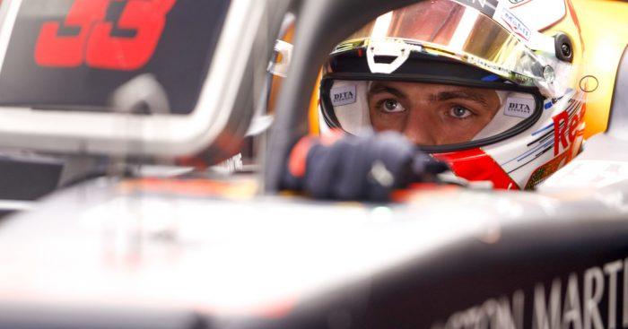 Max Verstappen hopes Baku makes 'for a good story'