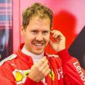 Sebastian Vettel: No pressure to win in Baku
