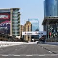 Azerbaijan GP could become 2020 season-opener.