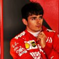Charles Leclerc insists first Ferrari win is 'not an obsession'