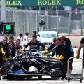 FIA: Discuss loose drain cover issue