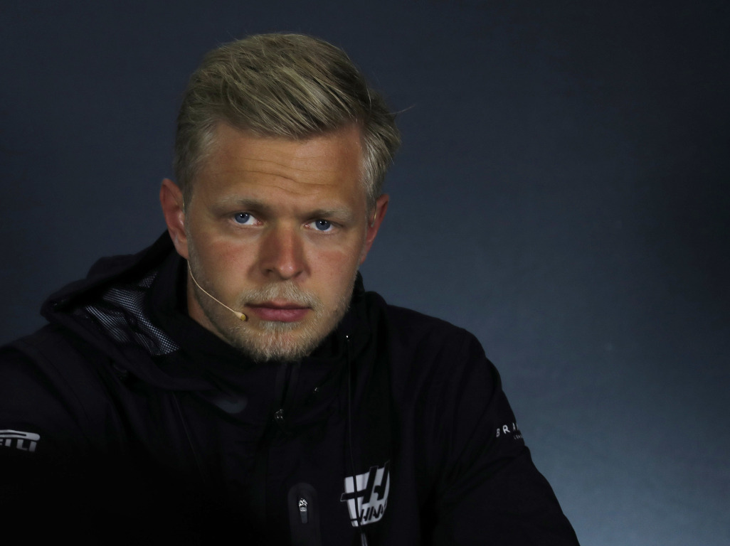 "Kevin Magnussen has said that Haas are ""just not fast enough"" after a poor Azerbaijan GP for the team."