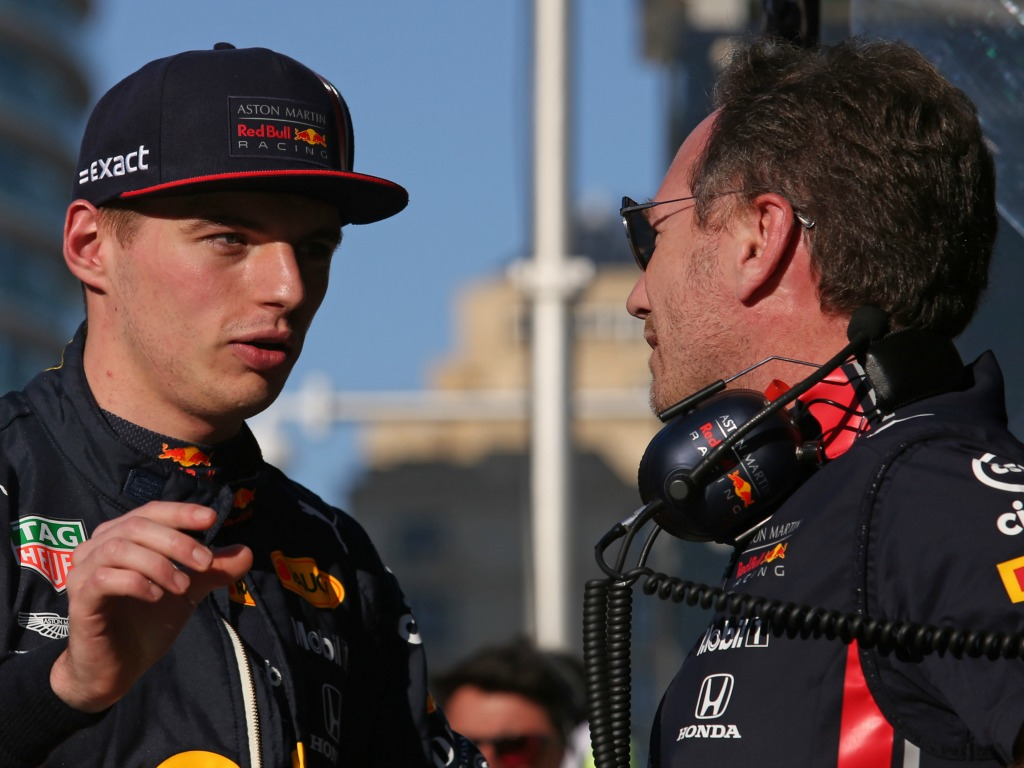 "Max Verstappen drive at the Spanish Grand Prix was ""remarkable"" says Christian Horner."