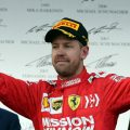 Sebastian Vettel lacked confidence and consistency in Baku