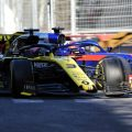 Daniel Ricciardo: Three place penalty in Spain