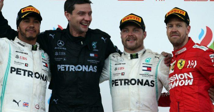 Conclusions from the Azerbaijan Grand Prix