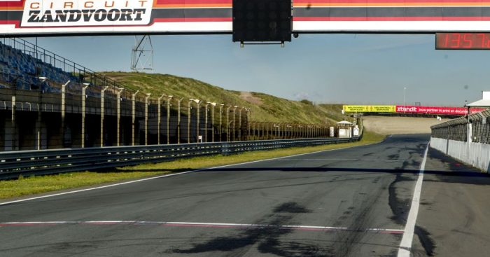 Pirelli can only alter tyre pressures for banked Zandvoort corners from next season.