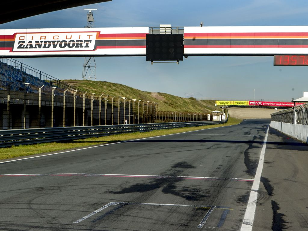 A Dutch Grand Prix at Zandvoort is expected to be announced on Tuesday.