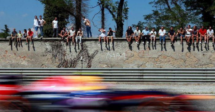 Monza set for Formula 1 extension until 2024.