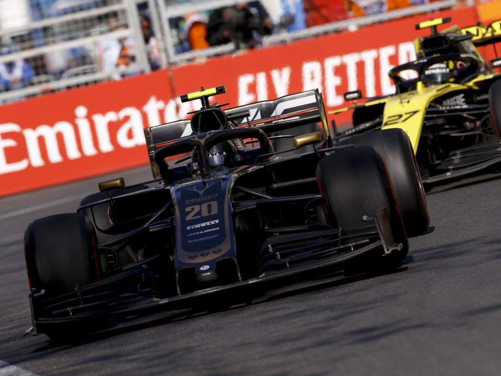 """Haas will come to the Spanish GP armed with """"significant"""" upgrades says team principal Guenther Steiner."""