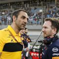 Christian Horner: Red Bull and Renault still bicker