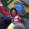 The Ayrton Senna fan festival in video.