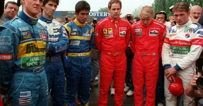 The Circuit de Catalunya will host a series of tributes to Ayrton Senna and Roland Ratzenberger.