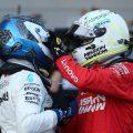 Valtteri Bottas: Mercedes threw dummy move on Ferrari
