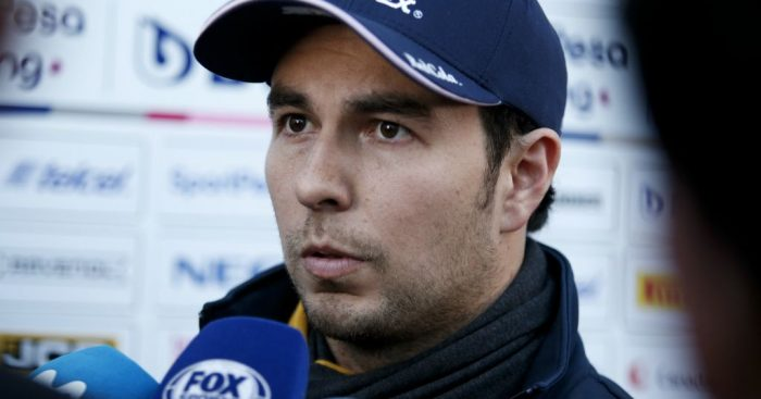"""Sergio Perez has warned that Formula 1 must """"change dramatically"""" or he and other drivers will lose interest."""