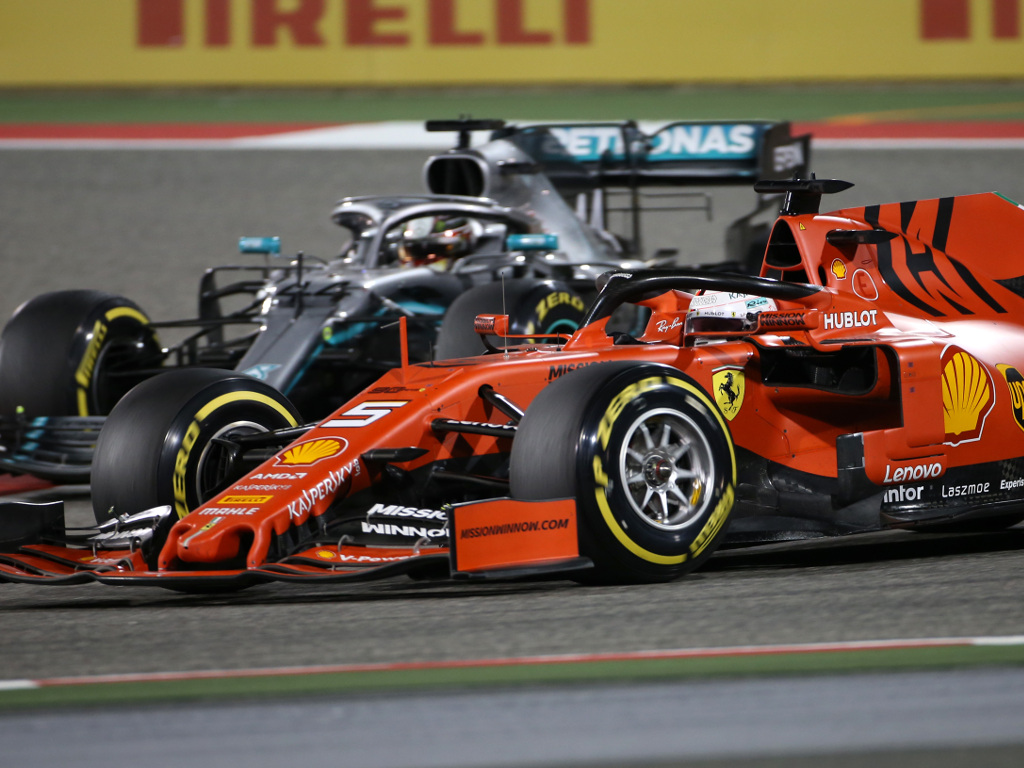 Toto Wolff insists that Mercedes are not targetting 21 race wins in 2019.