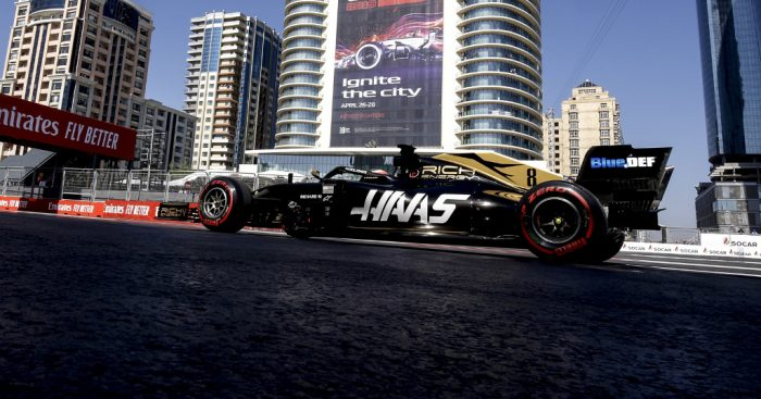 Pirelli: Haas tyre issues are chassis related