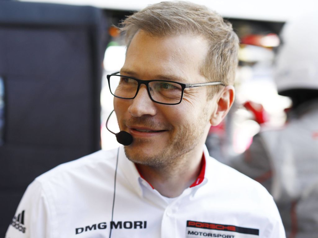 Andreas Seidl is eager to get going in his first race weekend with McLaren at the Spanish Grand Prix.