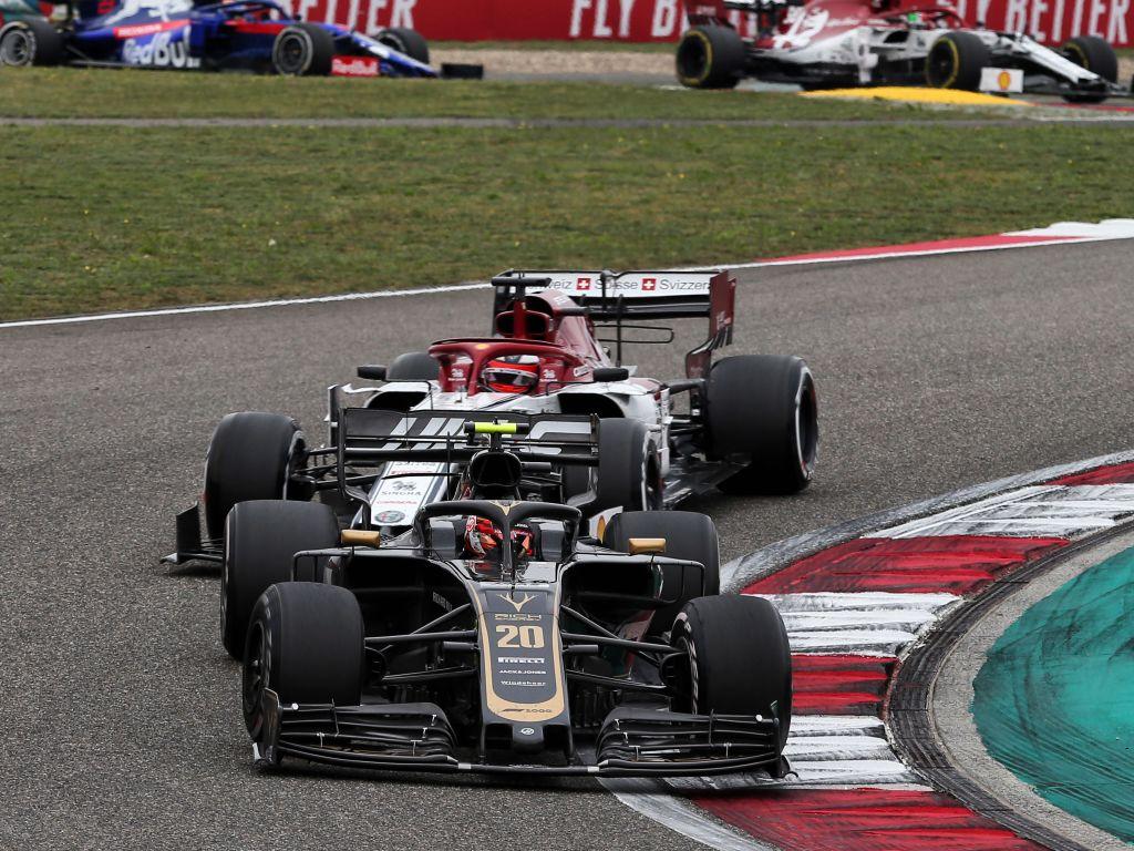 Haas and Alfa Romeo will take the new Ferrari engine at the Monaco Grand Prix.