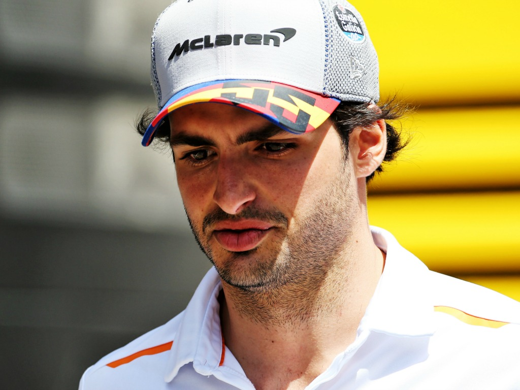 Carlos Sainz: Sad to see Spanish Grand Prix go