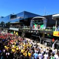 When is the Brazilian GP? Start time, TV channel, odds