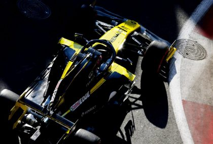 "Daniel Ricciardo remains ""very confident"" that Renault can turn their 2019 season around."