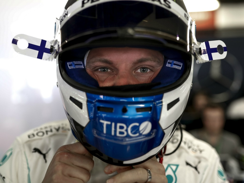 Valtteri Bottas takes P1 in FP1 and FP2 ahead of the Spanish Grand Prix.