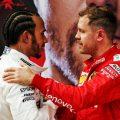 Lewis Hamilton-Sebastian Vettel swap? 'Who knows what future holds'