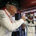 FIA post-race press conference - Spain.
