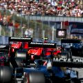 Formula 1: One giant mess