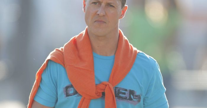SCHUMACHER set for release later in 2019.
