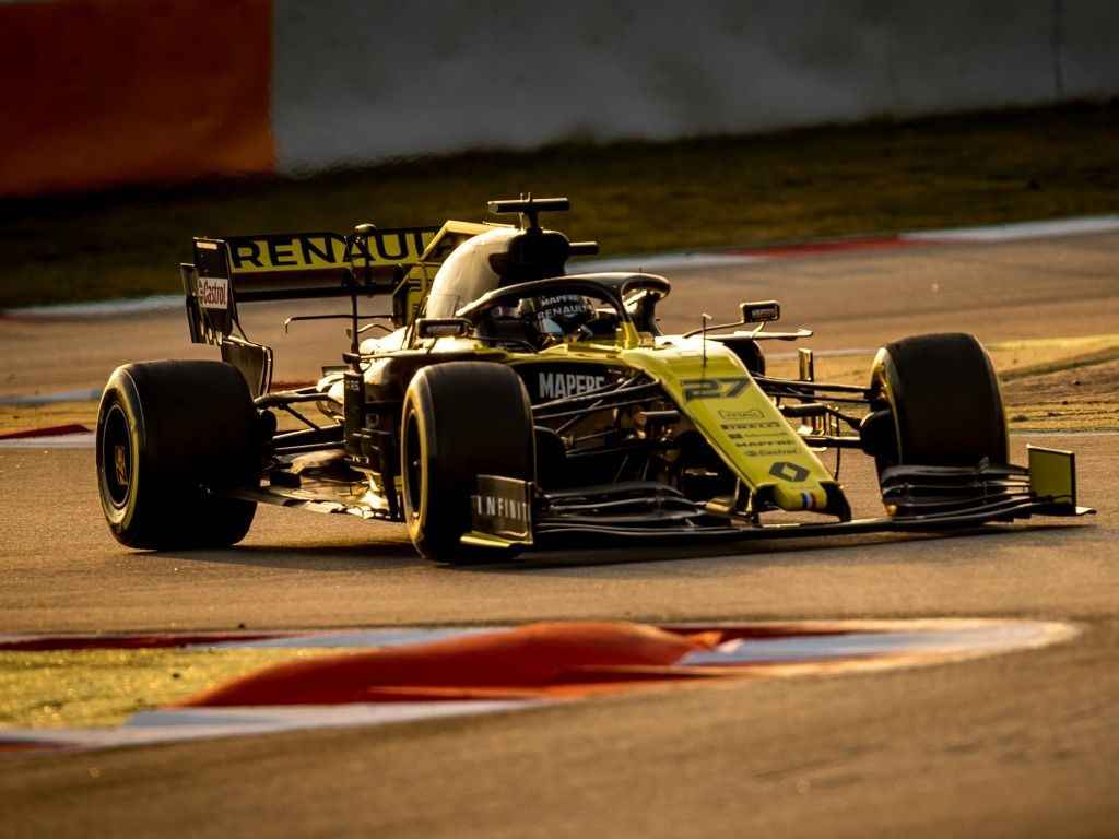 Renault to set 'action plan' based on Spanish test
