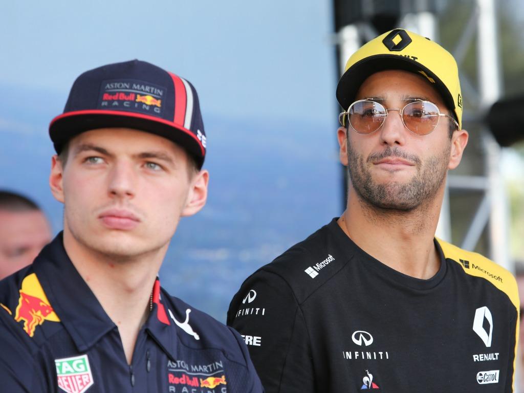 "Daniel Ricciardo remains ""very confident"" that Renault can turn their season around."