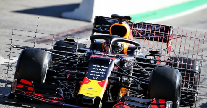 "Red Bull's development of the RB15 will be ""all about evolution"" for the remainder of 2019."