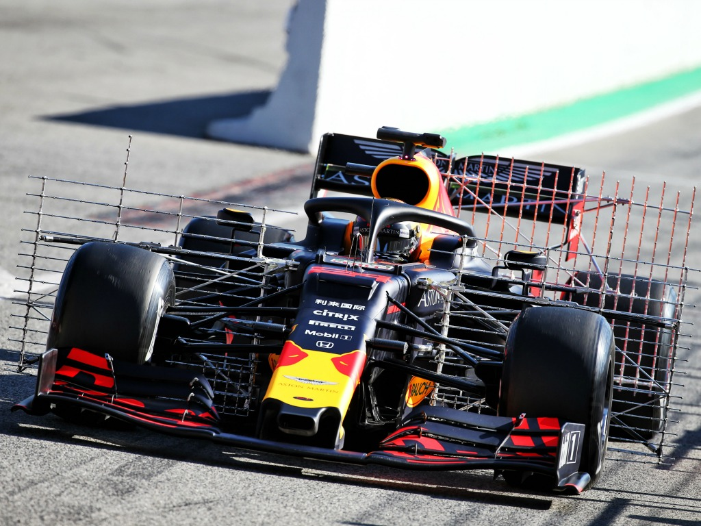 """Red Bull's development of the RB15 will be """"all about evolution"""" for the remainder of 2019."""