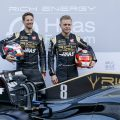Haas 'on a journey to get where we want to'