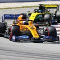 McLaren look set to lose their fuel supplier and major sponsor Petrobras.