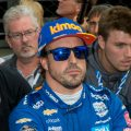 Fernando Alonso: Failed to qualify for Indy 500