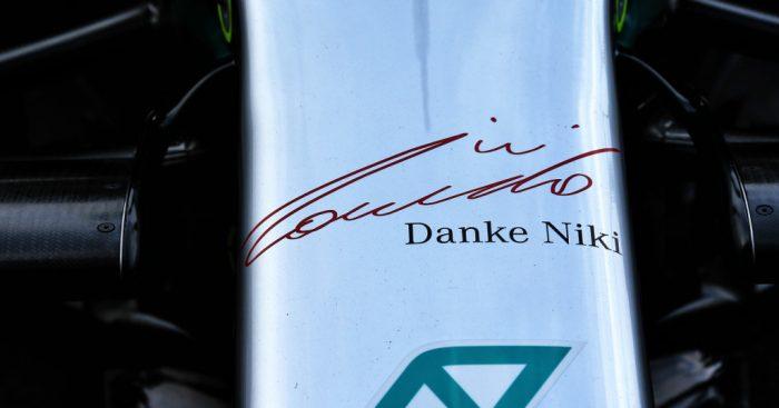 Mercedes-Niki-Lauda-tribute