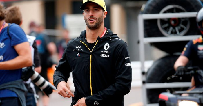 Daniel Ricciardo didn't want to pick up the phone when Helmut Marko's name popped up.