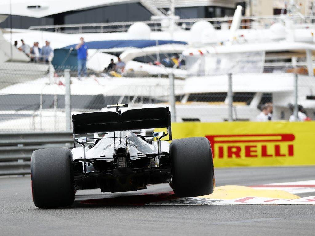 "Lewis Hamilton described it as a ""dream"" day in Monaco after he topped both FP1 and FP2."