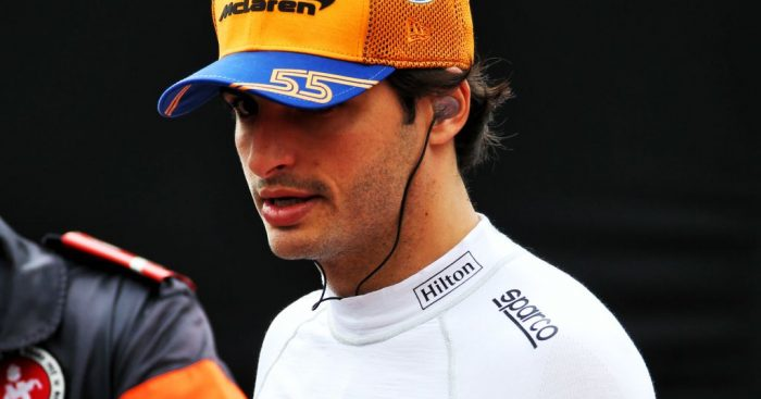 Carlos Sainz is expecting further pain in Monaco after his power unit issues in FP1.