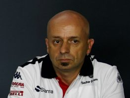 Simone Resta: Could rejoin Ferrari