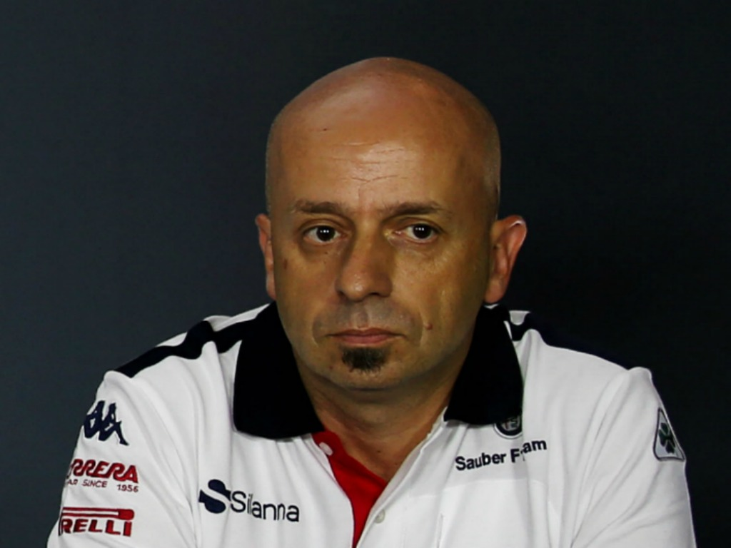 Simone Resta: Could rejoin Ferrari