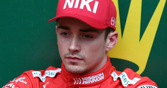 "Charles Leclerc was ""too aggressive"" with his Monaco overtakes says Nico Hulkenberg."