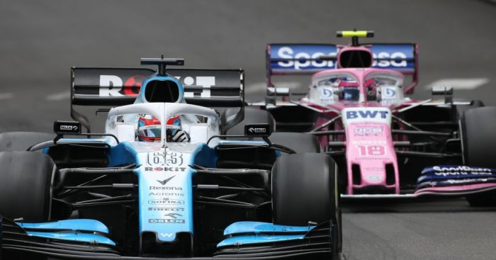 George Russell believes he could have finished even higher than P15 for Williams in Monaco.